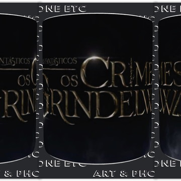 HARRY POTTER ANIMAIS FANTÁSTICOS: OS CRIMES GRINDELWALD