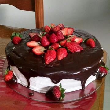 Bolos e tortas Sabores diversos
