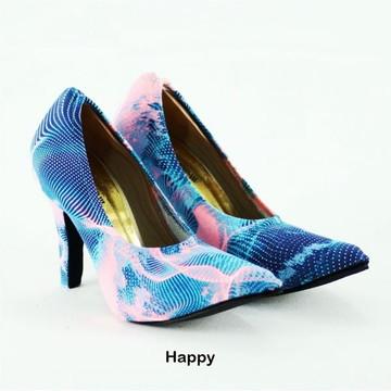 6b09054cf1 Capa para sapato tipo scarpin