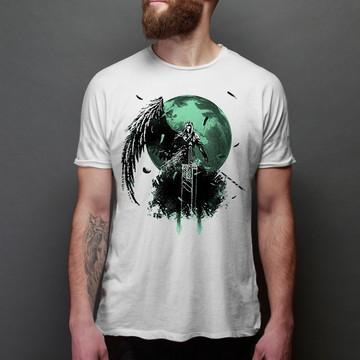 Camiseta FF Final Battle cod61609