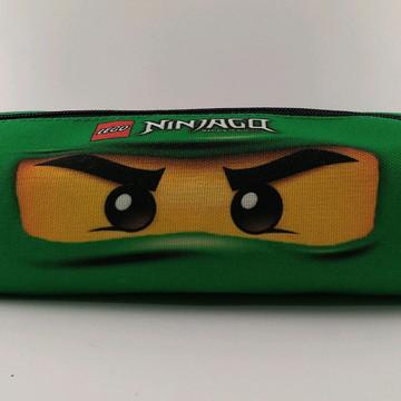 Estojo Lego Ninjago
