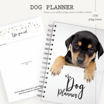 Planner Dog