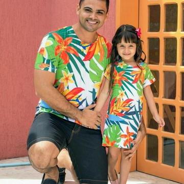 Tal pai tal filha Tropical