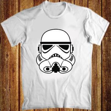 Camiseta star wars soldado