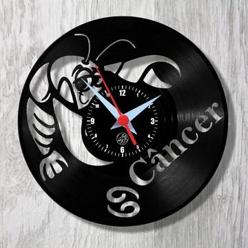 Câncer (Signo) - Relógio de Parede