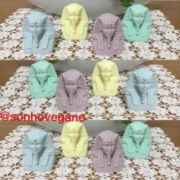 Lembrancinha Piramide Egito faraó esfinge esotérica brinde