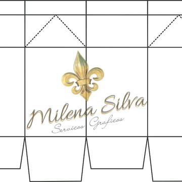 200 moldes de caixas limpos + personalizados para Corel Draw