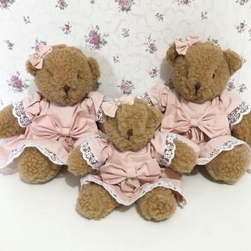 Ursas Quarto de Bebê - Provençal