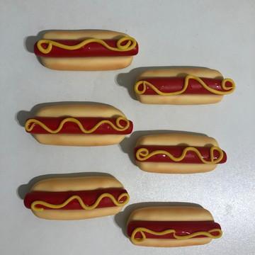 PG hotdog