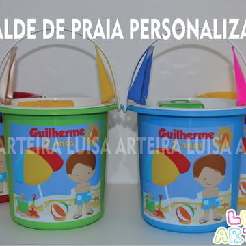 BALDE DE PRAIA TEMA PRAIA 1