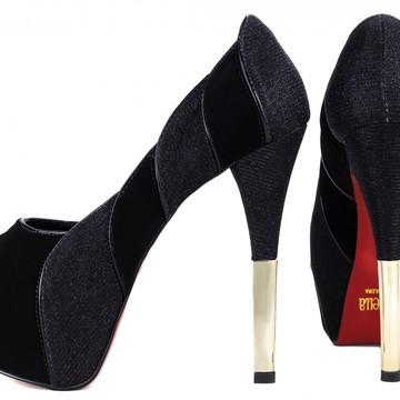35f81dfe20 Sapato Meia Pata (Ref. 60.135)