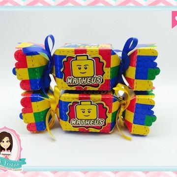 Caixa Bala - Lego