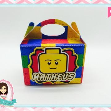 Mini Sacolinha - Lego