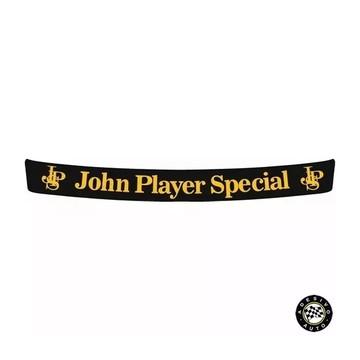 Adesivo John Player Special Jps Para Viseira De Capacete