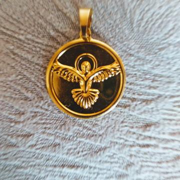 Medalha Espírito Santo.