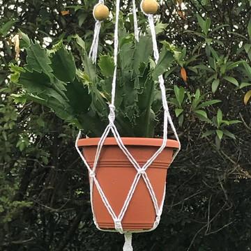 Planthanger Macramê - Boho Migramah