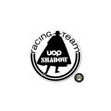 Adesivo UOP Shadow Racing Team F1 Formula 1