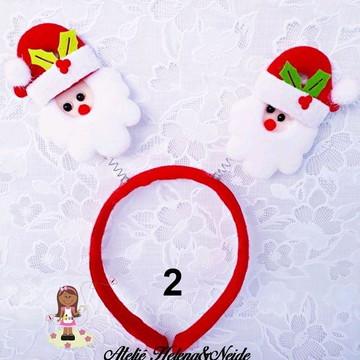 Tiara Papai Noel