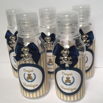 Lembrancinhas álcool gel