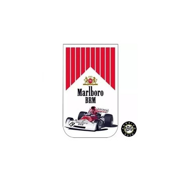 Adesivo Marlboro BRM P160E Clay Regazzoni F1 Formula 1