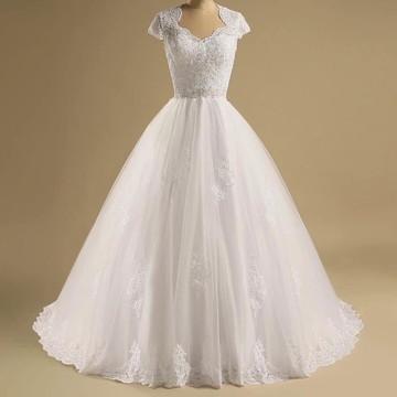 Vestido de Noiva Mayra