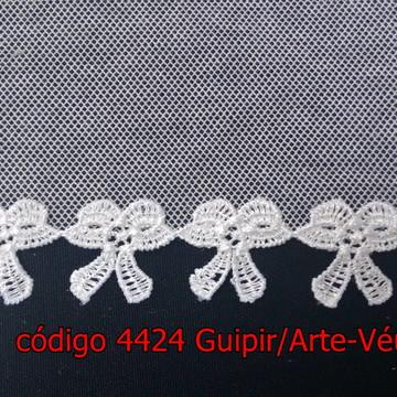 véu CCB 4424 adulto - retangular/ Arte Véus