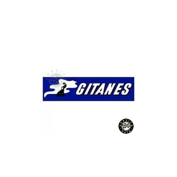 Adesivo Gitanes Ligier F1 Formula 1 A Pronta Entrega