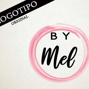 Logomarca para Blog e lojas