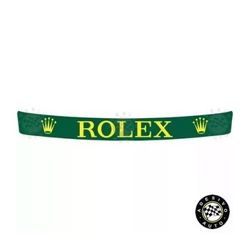 Adesivo Rolex Para Viseira De Capacete A Pronta Entrega