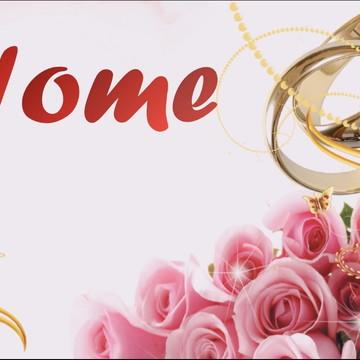 Retrospectiva Animada Casamento ( ganhe o convite animado)