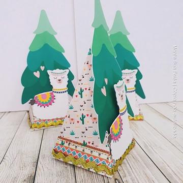 Caixa Piramide | Toy Story
