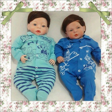 Bebes Reborn irmãos