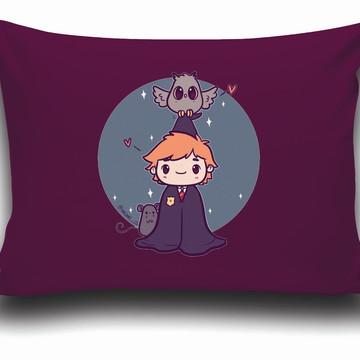 Almofada personalizada Harry Potter - Roni