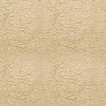 Papel de Parede Textura de Papel Amassado Sob Cor Bege