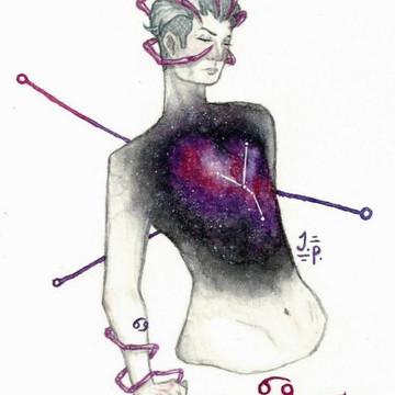 Signo - Câncer