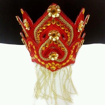 Ade de Iansa Coroa de Oya