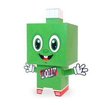 MEU - DOLLYNHO