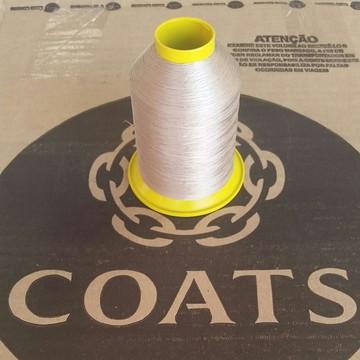Linha 60 Coats Bege 0001 80g
