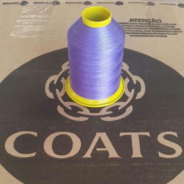 Linha 60 Coats Lilás 0224 80g