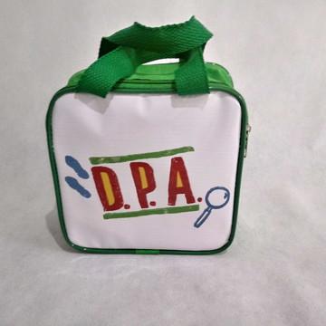 Bolsa personalizada DPA