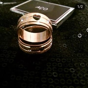 Anel do Amor (Love Ring)
