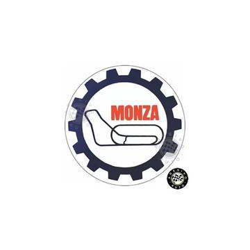 Adesivo Autodromo Nazionale Monza Sticker F1 Formula 1