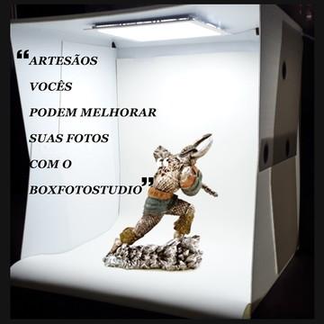 FOTO BOX STUDIO 60X60 cm