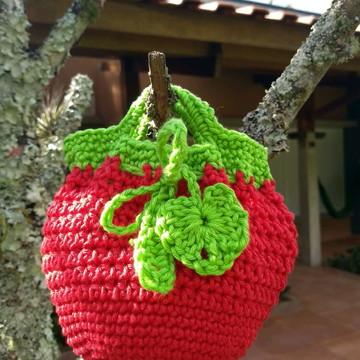 Capinha para frutas