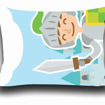 Almofada personalizada Principe