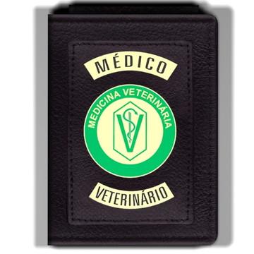 Carteira Funcional de Médico Veterinário STANDART