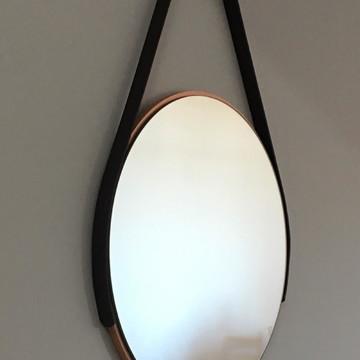 Espelho Adnet ø35cm