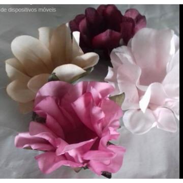 Forminhas de Flor