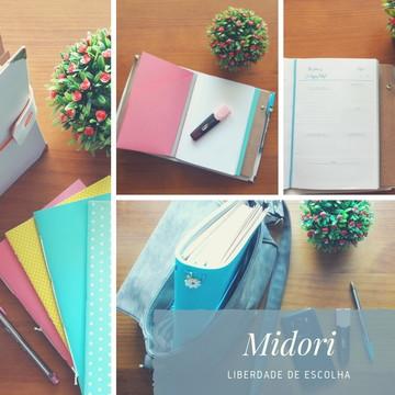 Midori A5