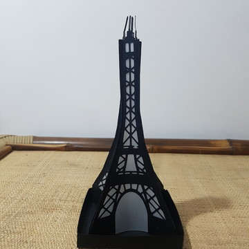 Lanterna Torre Eiffel